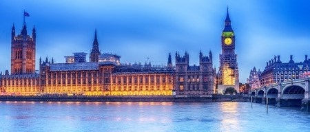 BREXIT – UN PEU D'HISTOIRE POLITIQUE – Pourquoi n'y-a-t-il aucune opposition politique au Royaume-Uni pour s'opposer au Brexit?