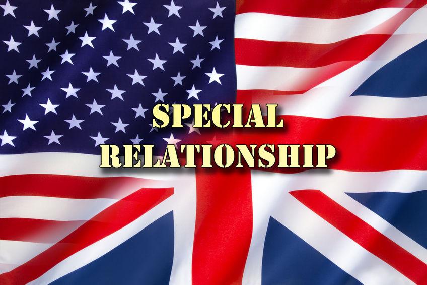 La « Special relationship » – Mythe etréalité